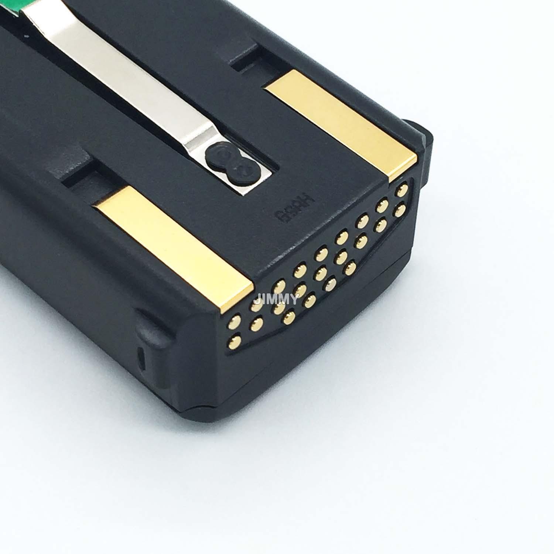 Symbol MOTOROLA MC9200 2200mAh/16 3Wh Batterij Voor Symbol